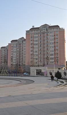 天津华苑住宅小区